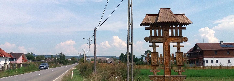 Comuna CHIUZA